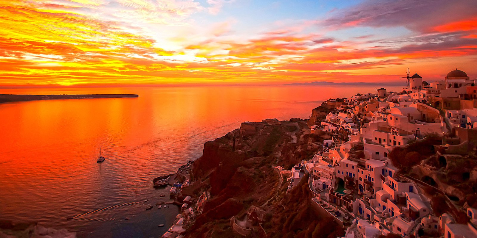 Your dependable car hire partner on Santorini
